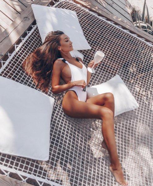 Модель Анюта Рай рассказала секрет быстрого похудения