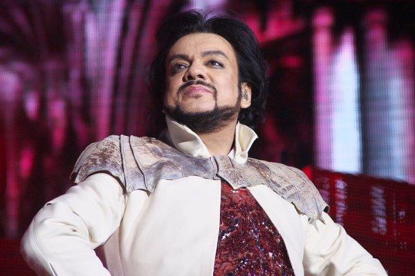 Киркоров признался, что спеть