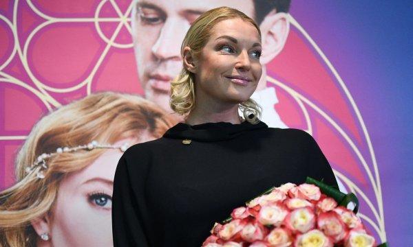 Волочкова собирается сделать из дочери Игоря Николаева свою копию