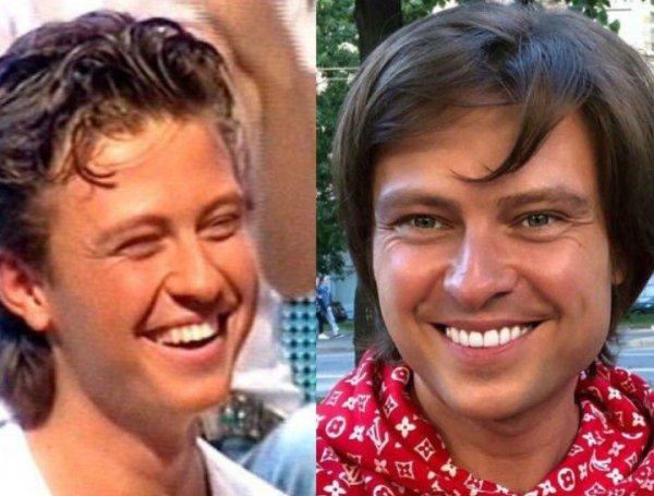 «Улыбка на миллион»: Бузова, Солнцев и Шаляпин потратили состояние на зубы