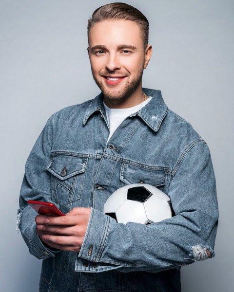 Футболист сборной России обещал забить гол на ЧМ-2018 в честь Егора Крида