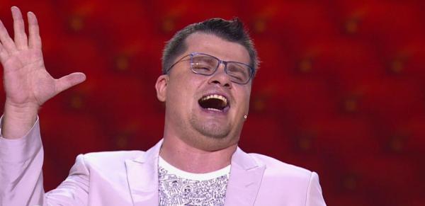 «Опоздать может только Акинфеев»: Харламов записал новый победный ролик для сборной РФ