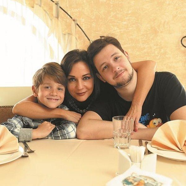 Сын Татьяны Булановой не общался с отцом в течение шести лет