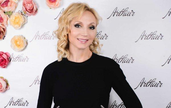 Кристина Орбакайте заявила, что готова стать бабушкой