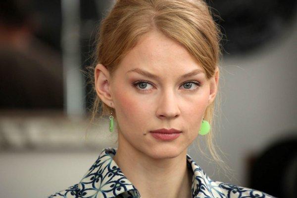Светлана Ходченкова покорила фанатов фото без макияжа