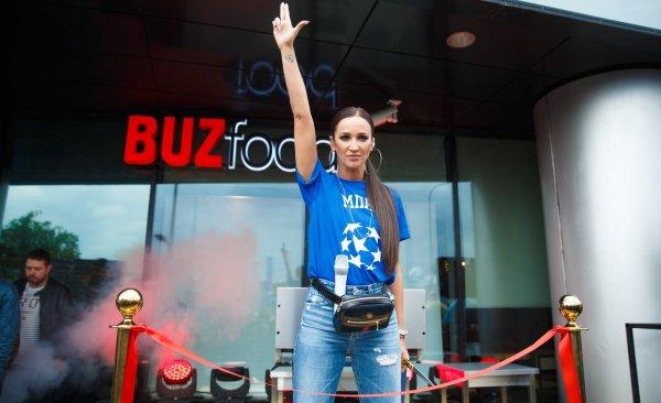 У меня нет конкурентов: Бузова рассказала о будущем и настоящем BUZfood