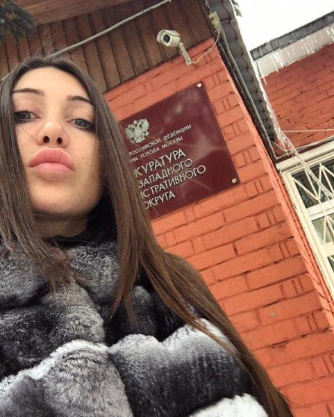 Мара Багдасарян призвала всех следовать ПДД