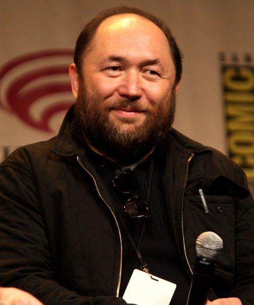 Тимур Бекмамбетов считает десктоп-кино будущим кинематографа