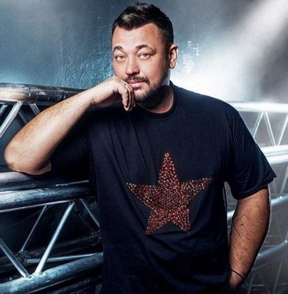 Сергей Жуков разбил сердце юной фанатки