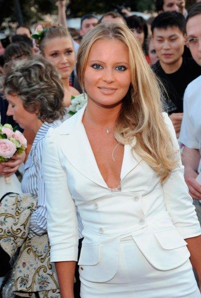 Дана Борисова боялась не дождаться денег от «Первого канала»