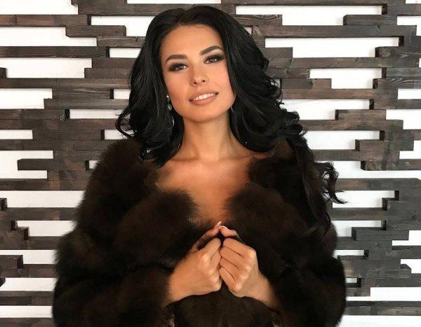Ирина Пинчук из Брянска вернулась в «Дом-2»