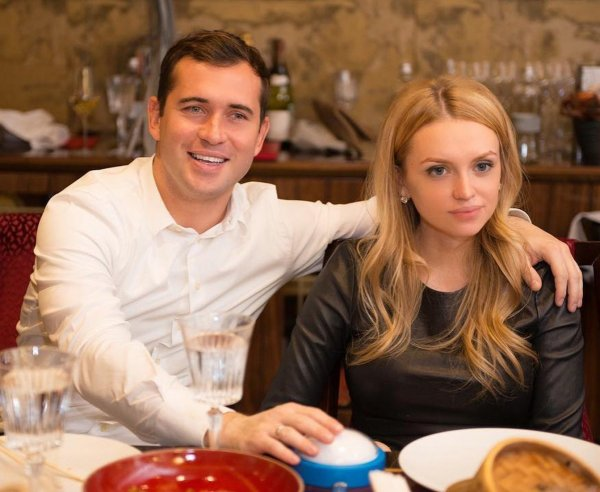Милана Кержакова помогла построить мужу карьеру в сборной
