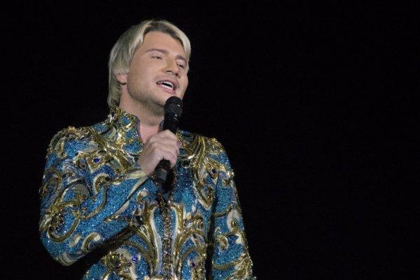 Басков неожиданно побил Киркорова на фестивале в Витебске
