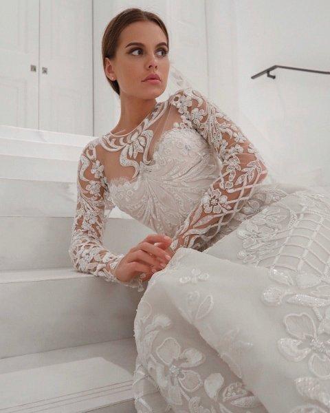 Победительница шоу «Холостяк» Клюкина готовится к свадьбе