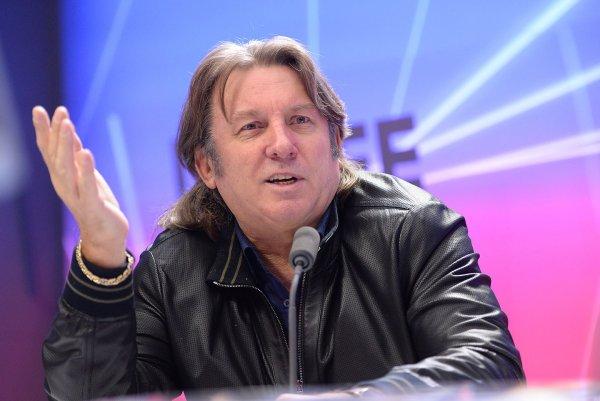 Юрий Лоза высказался об «уходе» Верки Сердючки со сцены