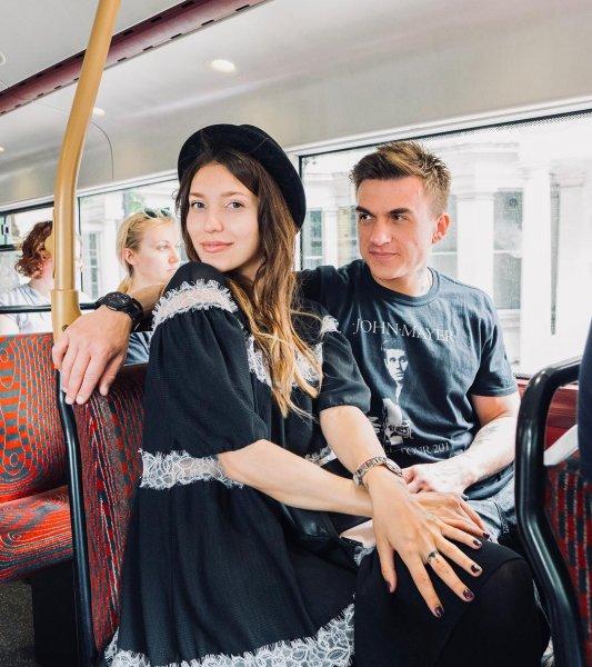 Больше, чем дружба: Регина Тодоренко показала нежное фото с Владом Топаловым