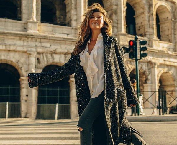 Жанна Бадоева рассказала, как создала свой собственный стиль