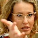 Собчак похвасталась кольцом стоимостью элитных московских апартаментов