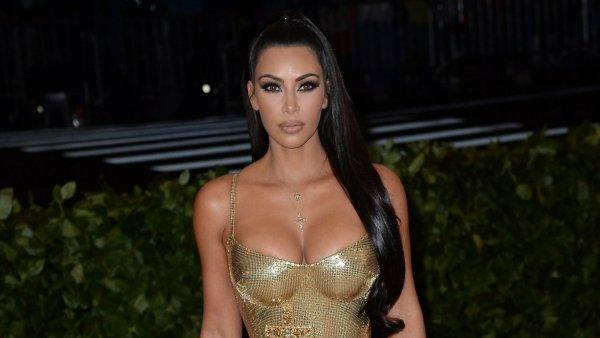 Образ Ким Кардашьян получил название «сельский гламур»