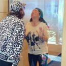 Похудевшая Лолита в Юрмале отправляла воздушные поцелуи Филиппу Киркорову