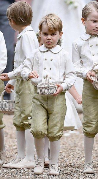 «Пока не время»: Принц Уильям и Кейт Миддлтон скрывают от старшего сына правду о нём