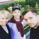 Актриса Ксения Стриж усыновила подростка