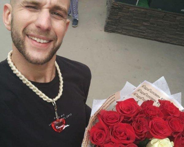 Новый участник «Дома-2» позвал Ольгу Бузову замуж