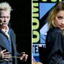 Джонни Депп и Эмбер Херд появились на одном стенде Comic-Con, но не подошли друг к другу