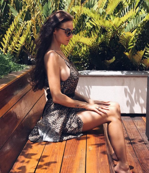 «Дебилы»: Водонаева разлилась, когда фанаты раскритиковали ее за высмеивание девушки