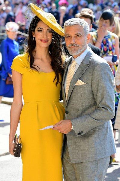 «Я – всё»: Джордж Клуни больше не хочет заводить детей