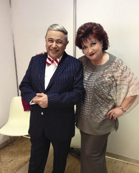 Степаненко требует от Петросяна более 80% имущества