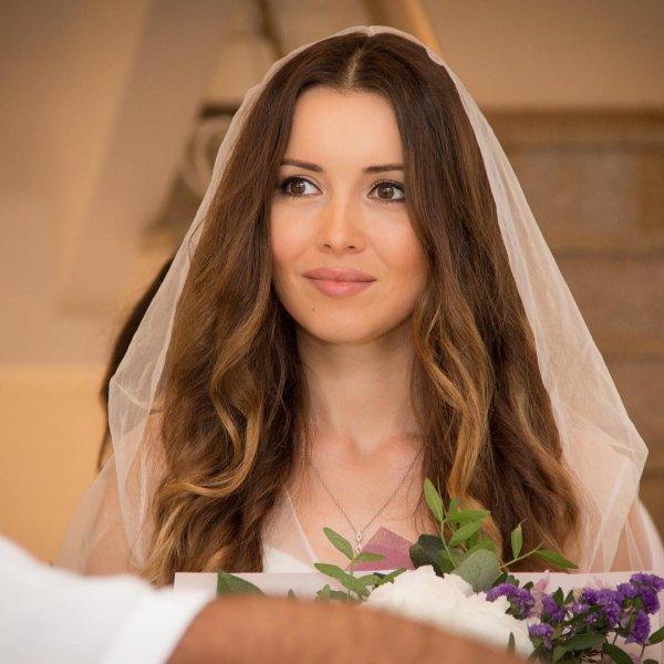 Звезда «Кармелиты» стала женой бывшего мужа Ольги Арнтгольц