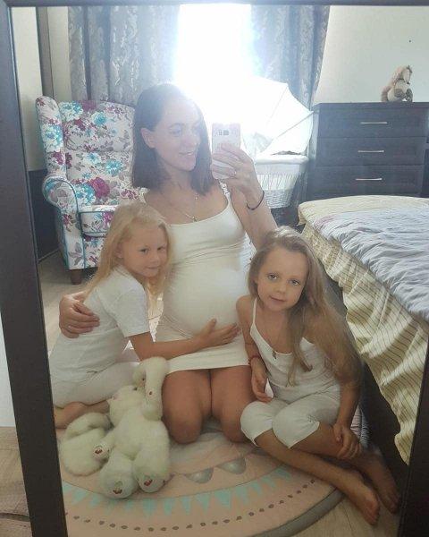 Участница «Дом-2» Мария Адоевцева стала матерью во второй раз