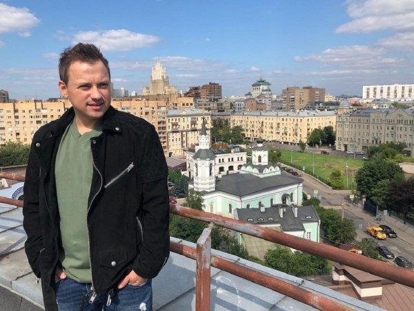 Звезда «Универа» Андрей Гайдулян тайно заключил брак в Лас-Вегасе