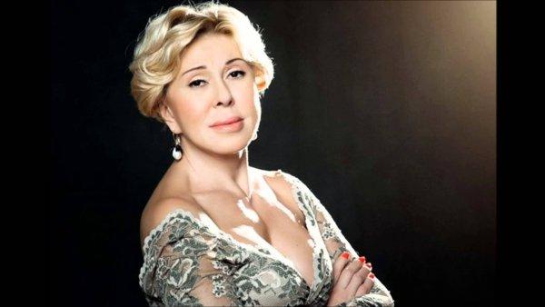 «Ведет себя как баба»: Успенская высказалась об обиженном Киркорове