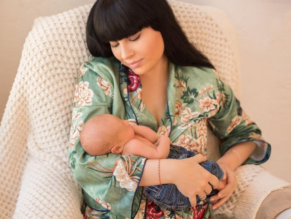 Рождение сына оставило Нелли Ермолаеву без друзей