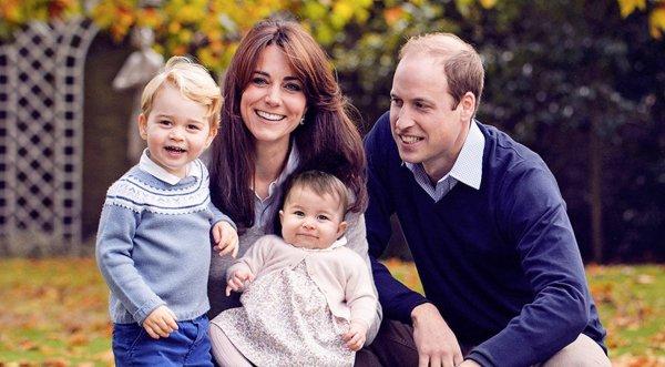 Британцы требуют от Кейт Миддлтон рождения четвертого ребенка