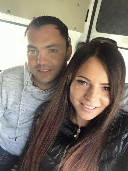 Ольга Жарикова сохраняет интригу на счет своего «беременного» положения