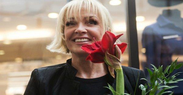 В Крыму высказались о заявлении Лаймы Вайкуле о поездках на полуостров