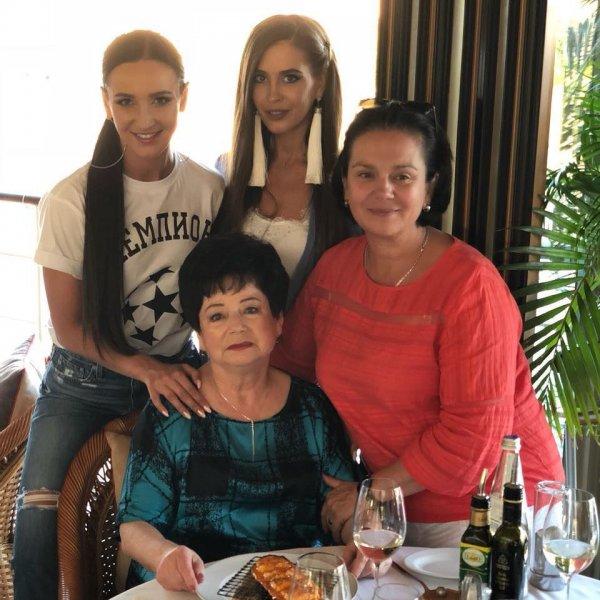 Вор-скалолаз обокрал маму Ольги Бузовой на шесть миллионов рублей