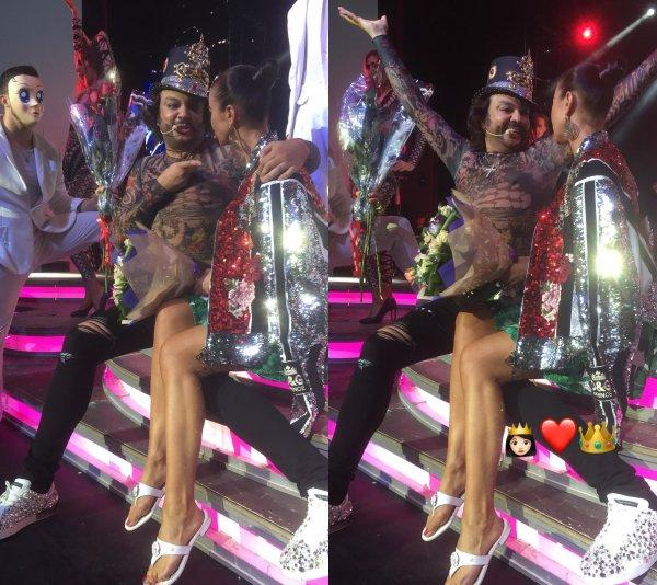 «Люби меня»: Киркоров и Бузова устроили развратные танцы под «Ибицу»