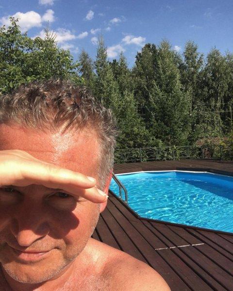 Леонид Агутин рассказал о своем пьяном концерте