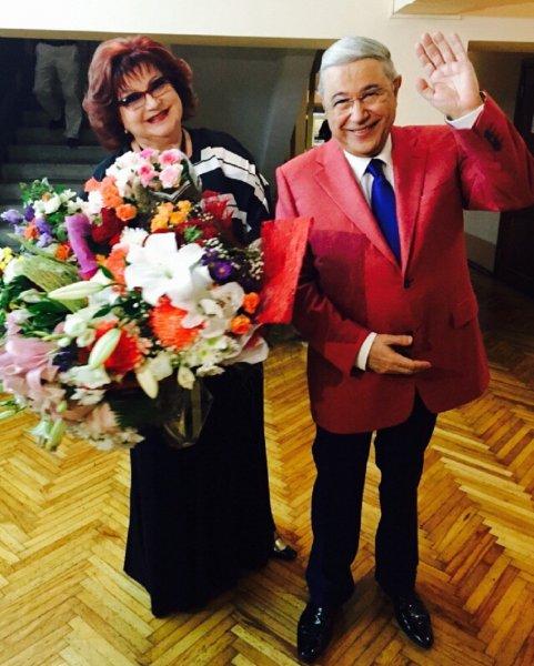 Петросян и Степаненко не пришли в суд разделять имущество