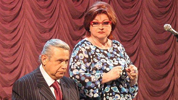 Разбудили в женщине зверя: Адвокат Петросяна назвал требование Степаненко 57% имущества «хитрой уловкой»