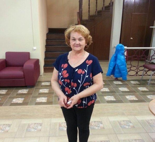 Самую возрастную участницу шоу «Дом-2» прооперировали