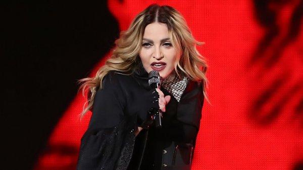 Постаревшая Мадонна неприятно удивила поклонников