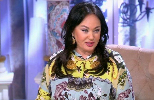 Лариса Гузеева в соцсети разгневалась на своих коллег