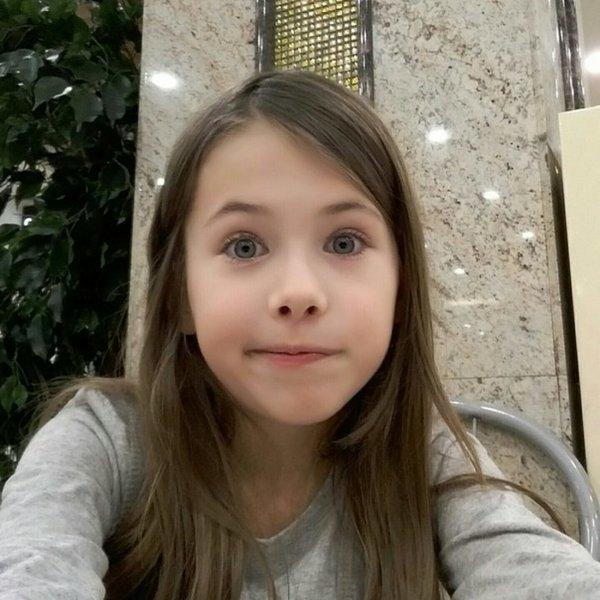 Дочь Алексея Панина снимут в кино в главной роли