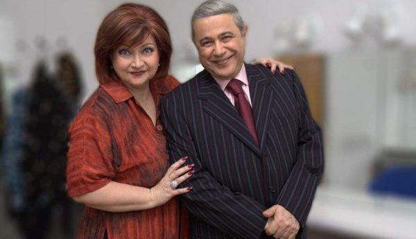 Психолог считает важным для Степаненко отпустить Петросяна
