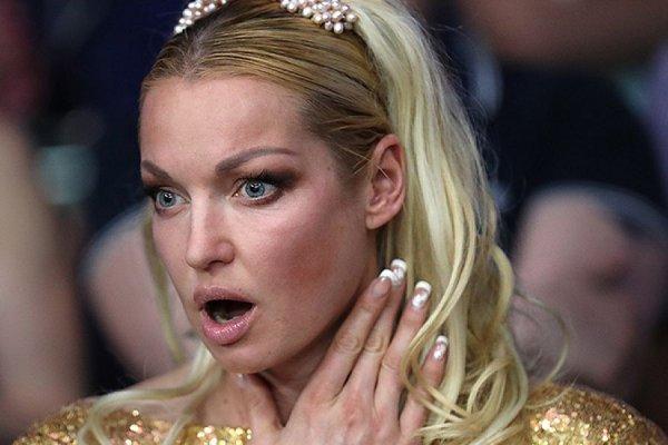 Это уже порно: Волочкова огорчила фанатов фото без одежды